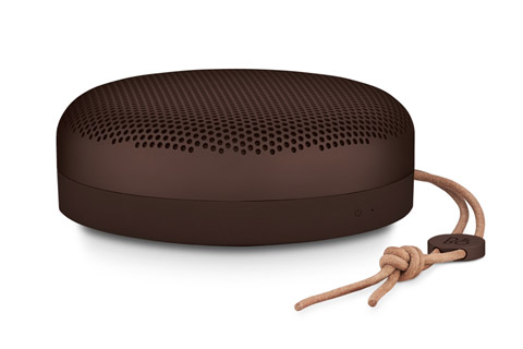Beoplay A1, chesnut