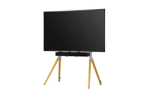 One For All WM 7482 TV floorstand - Front