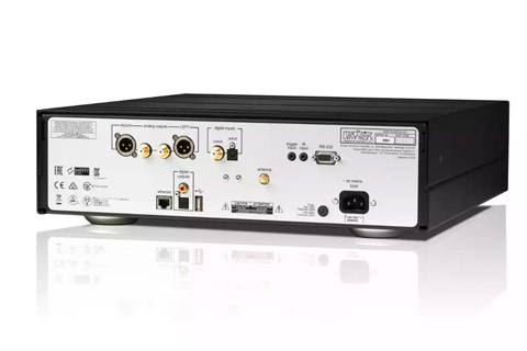 Mark Levinson No. 5101 CD-player, DAC and streamer