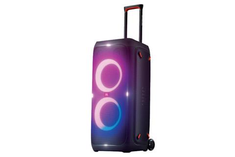 JBL PartyBox 310 bluetooth speaker