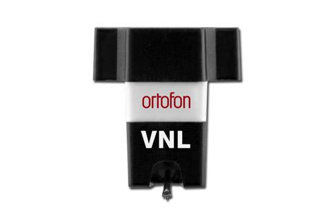 Ortofon VNL, front