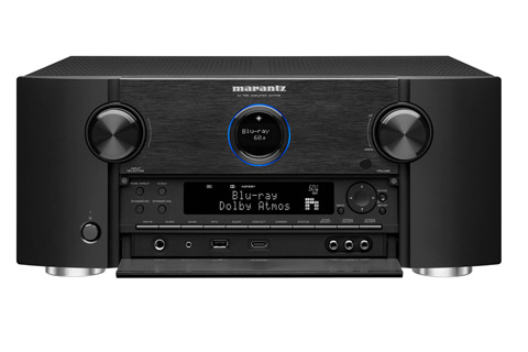 Marantz AV7706 surround proccessor
