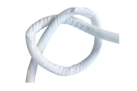 Vivolink Selvlukkende kabelsok, hvid
