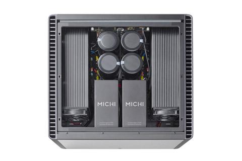 Michi M8 Monoblock