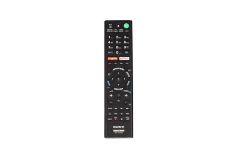 Sony RMF-TX200E remote control