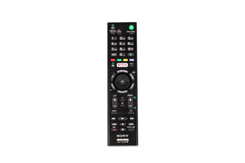 Sony RMT-TX200E remote control