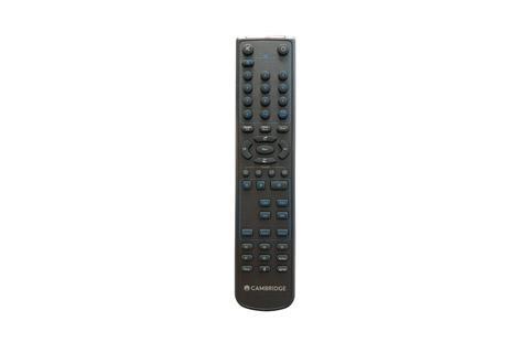 Camebridge Audio PF853 remote control