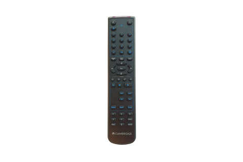 Camebridge Audio PF873 remote control