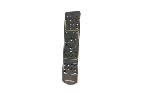 Camebridge Audio PZ804 remote control