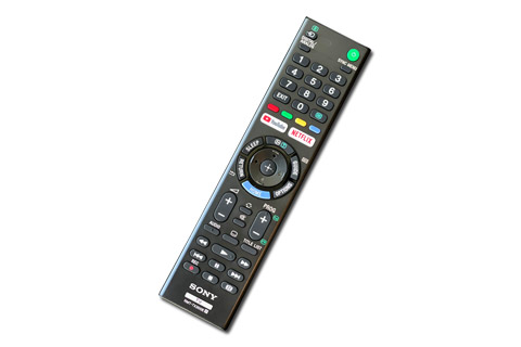Sony fjernbetjening RMT-TX300E