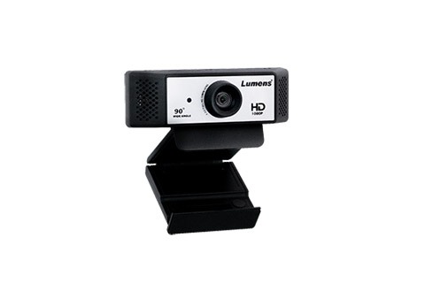 Lumens webcam