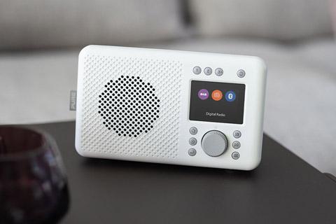Pure Elan DAB+ radio