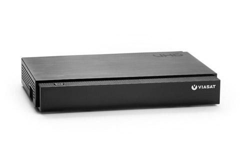 Allente Prime GX-VI680SJ Viasat receiver