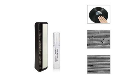 Lenco TTA-3IN1 Record cleaning kit, 3 in 1