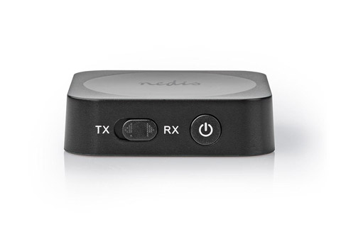 Nedis Bluetooth receiver/transmitter - Front