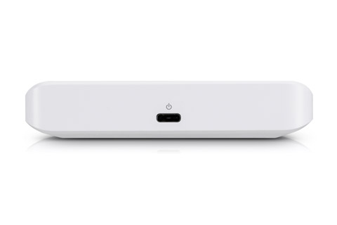Ubiquiti UniFi Flex Mini network switch (5 port) - Back