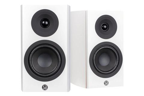 System Audio Legend 5.2, white