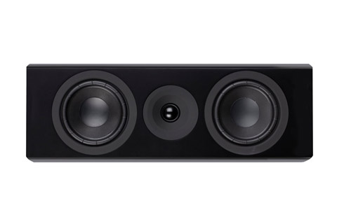 System Audio Legend 10.2, black