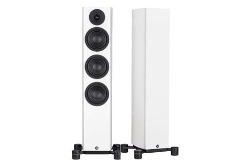 System Audio Legend 40, white