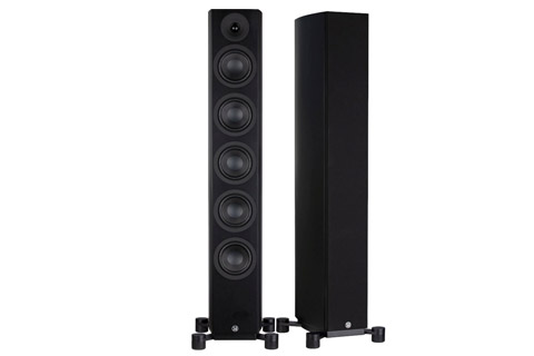 System Audio Legend 60.2, black