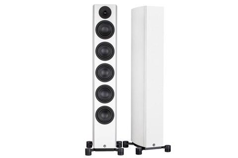 System Audio Legend 60.2, white