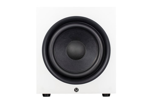 System Audio Legend 12 Subwoofer, white