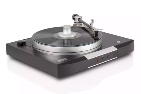 Mark Levinson no 5105 turntable