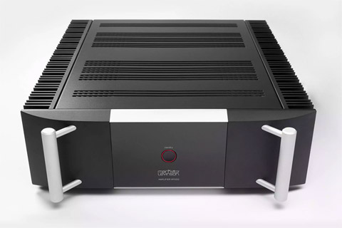 Mark Levinson No. 5302 power amp