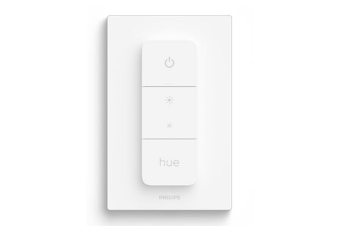 Philips Hue Dimming Switch(Model 2021)