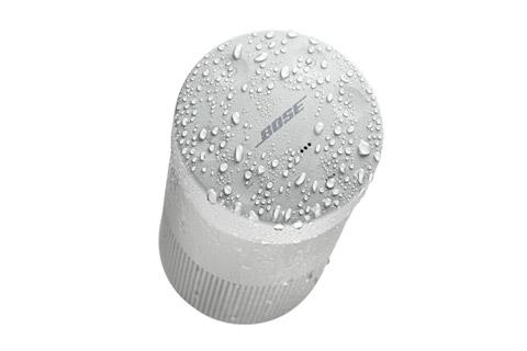 BOSE Soundlink Revolve bluetooth speaker, grey