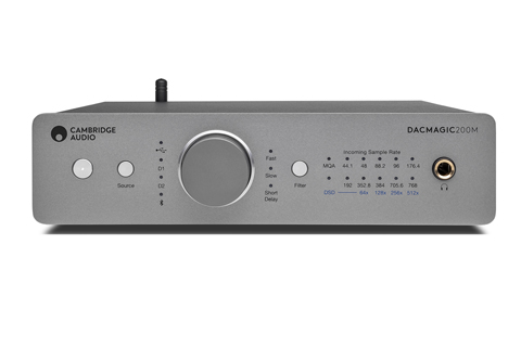 Cambridge Audio DacMagic 200
