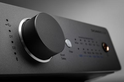 Cambridge Audio DacMagic 200
