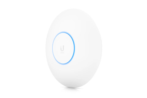 Ubiquiti U6-LR-US UniFi 6 Long Range access point -  Side