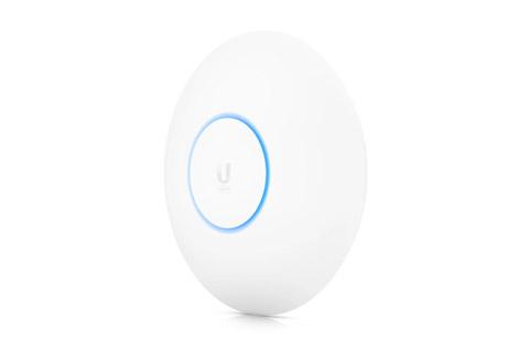 Ubiquiti U6-LR-US UniFi 6 Long Range access point -  Side