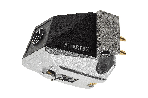 Audio Technica ART-9XI MC pickup