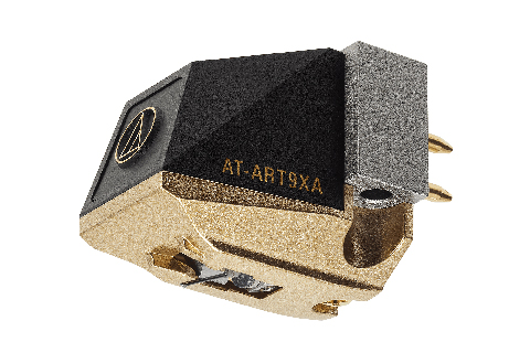 Audio Technica AT-ART9XA MC pickup