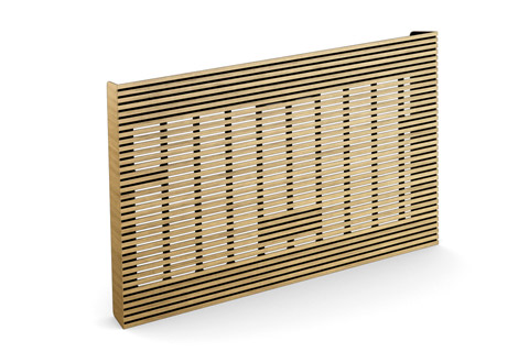 Beosound Level Cover, light oak