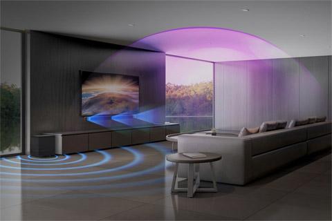 Klipsch Cinema 800 soundbar