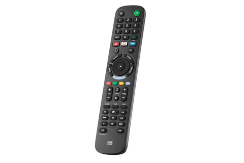 One for All URC 4912 Sony Remote