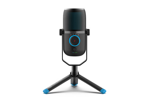 JLab Audio Talk USB microphone