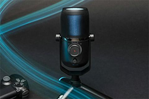 Jlab Audio Talk USB microphone