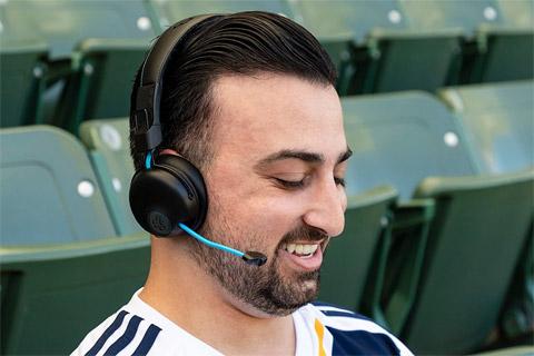 JLab Audio Play Gaming headset