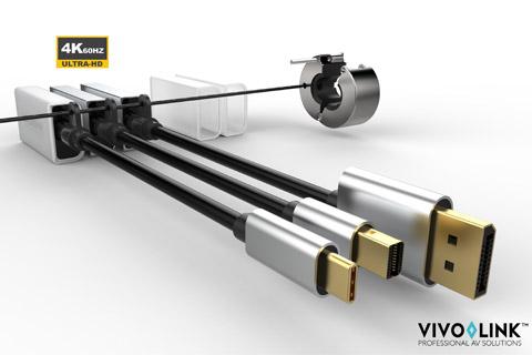 Vivolink PRO adapter ring