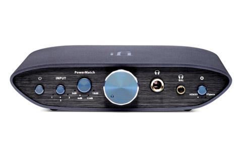 ifi Audio Zen CAN Signature headphone amp