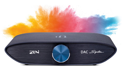 ifi Audio ZEN DAC Signature