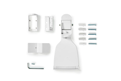 Nedis wall mount for Sonos PLAY:5 Gen2 - White