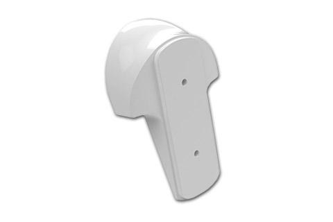 Flexson SM-WM wall mount for Sonos Move, FLXSMWM1012, white