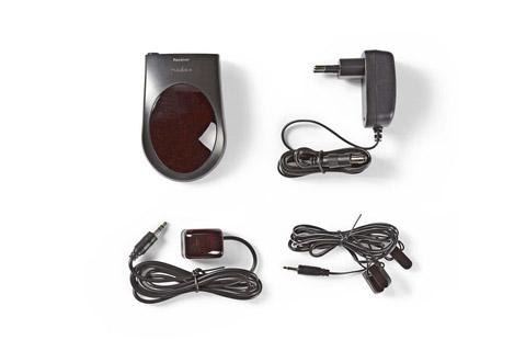 Nedis Remote Control IR extender (IR reciver-> 3x IR LED) - Content