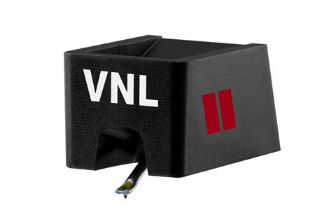 Ortofon VNL II, stylus
