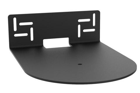 Cavus horizontal wall bracket for Sonos AMP
